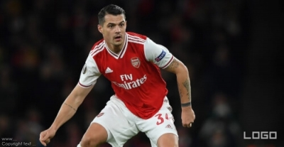 Pablo Maris emergence might eventually spell the end for Granit Xhaka at Arsenal
