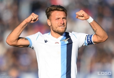 Serie A: Five Things to Know About Ciro Immobile