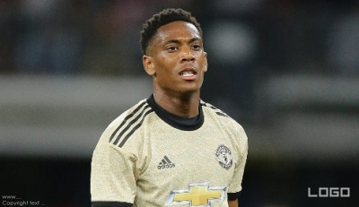 Matic expects more from Martial