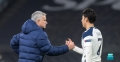Son Heung-min has hit new heights this season under Jose Mourinho