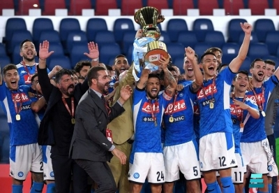 Coppa Italia: Showpiece Showdown at Stake in Bergamo