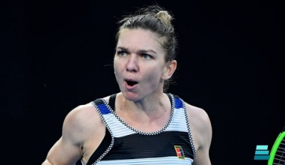 No fitness worries for Halep