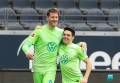 Bundesliga: Only Wolfsburg Can Stand In Bayern's Way