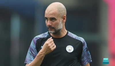 League matters most to Guardiola