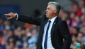 Ancelotti targets three victories